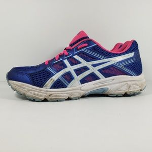 Asics Shoes - Asics Gel-Contend 4 Running Shoes C707N Womens 5.5